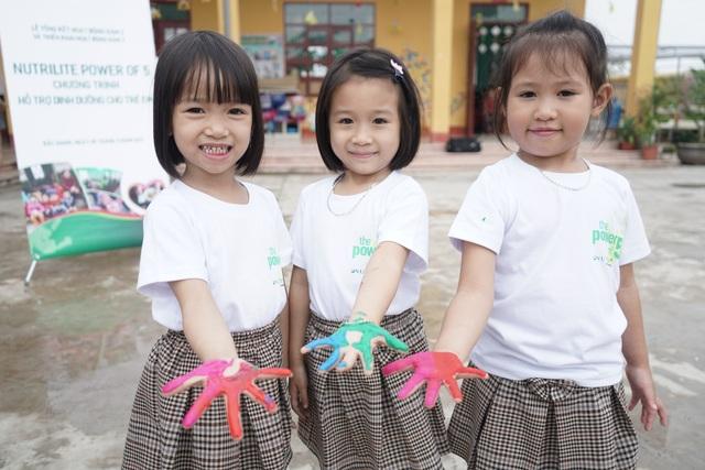 Amway ký thỏa thuận hợp tác với Bộ Y tế về cải thiện dinh dưỡng cho trẻ dưới 5 tuổi - 1