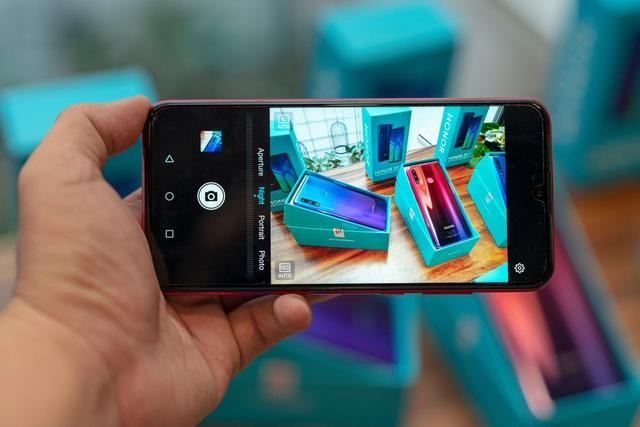 Honor ra mắt smartphone camera selfie lên đến 32 MP tại Việt Nam - 2