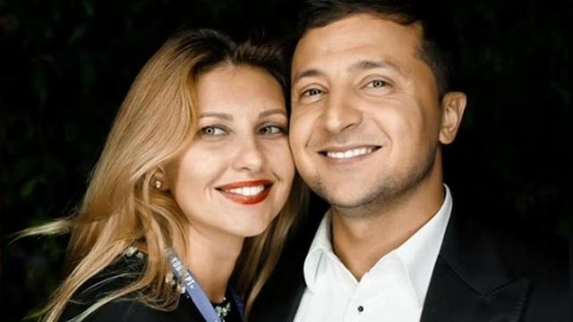 """""""Bóng hồng"""" quyền lực đứng sau diễn viên hài đắc cử tổng thống Ukraine - 7"""