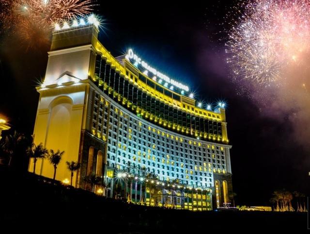 Háo hức chờ đón trình diễn pháo hoa ấn tượng tại Carnaval Hạ Long 2019 - 1