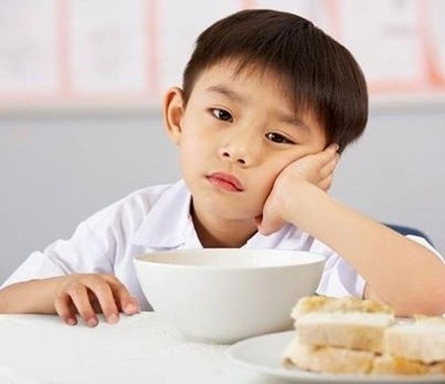 """""""Bảo bối"""" của mẹ Nhật giúp bé tiểu học hết ngay chán ăn, suy dinh dưỡng - 1"""