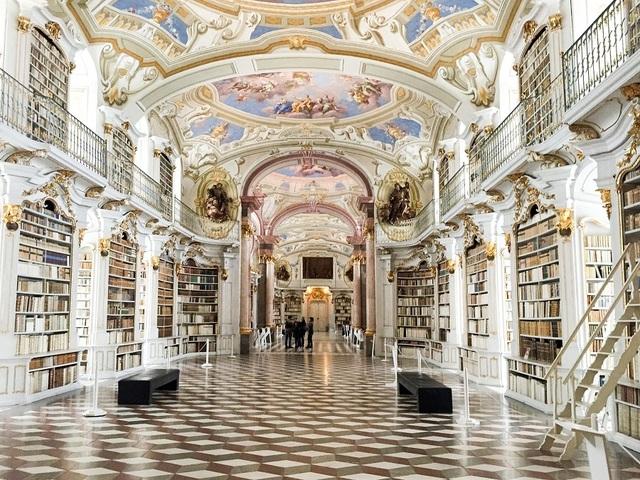 Ra mắt trường nội trú Education of Austria – EoA - 1