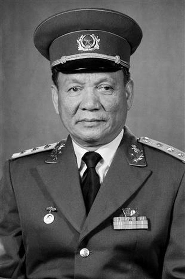Đại tướng Lê Đức Anh kể về bối cảnh được kết nạp vào Đảng Cộng sản Việt Nam - 1