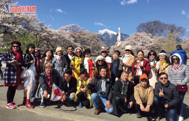 Du lịch Nhật Bản mùa hè trọn gói từ 12,9 triệu đồng - 3