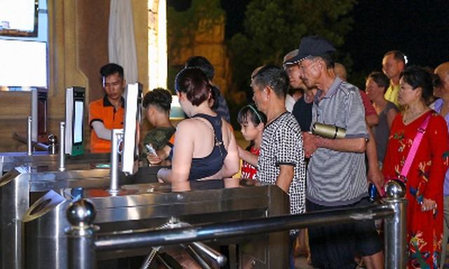 """Đua nhau """"check in"""" tại khách sạn áp dụng công nghệ nhận dạng đầu tiên tại Việt Nam - 2"""