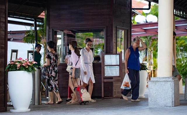"""Đua nhau """"check in"""" tại khách sạn áp dụng công nghệ nhận dạng đầu tiên tại Việt Nam - 6"""