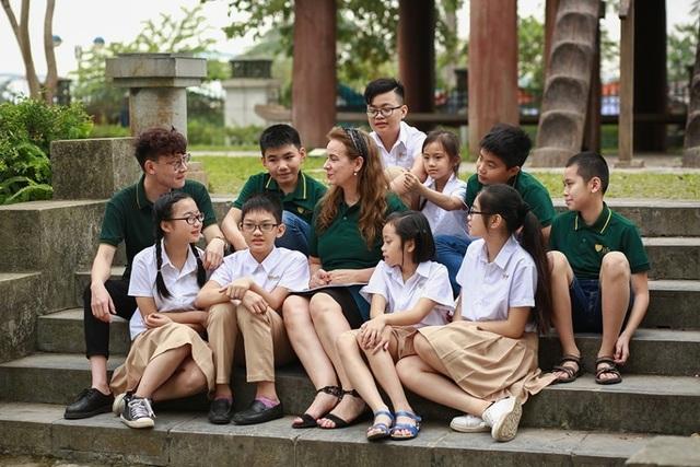 Luồng gió mới cho giáo dục phổ thông tại Thái Nguyên - 1