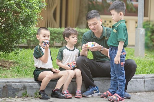Luồng gió mới cho giáo dục phổ thông tại Thái Nguyên - 2