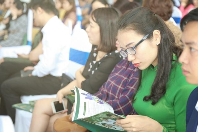Luồng gió mới cho giáo dục phổ thông tại Thái Nguyên - 3