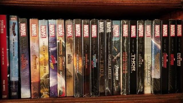 Muôn kiểu chào đón Avengers: Endgame của fan Marvel khắp thế giới - 1