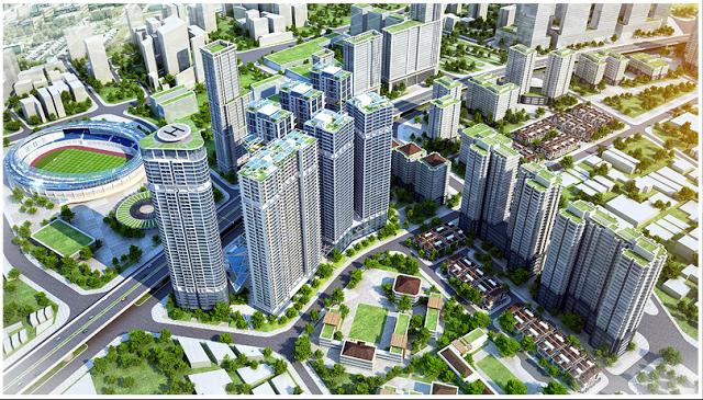 Hạ tầng Tây Nam Hà Nội đẩy mạnh liên kết vùng, bất động sản sốt lên từng giờ - 2