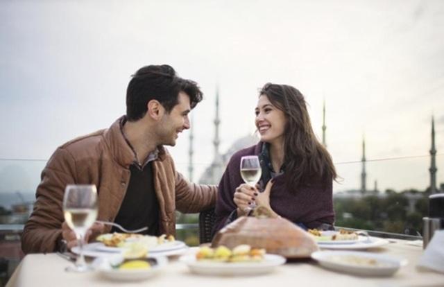 Hẹn hò bao lâu, con gái nên nhận lời yêu? - 1