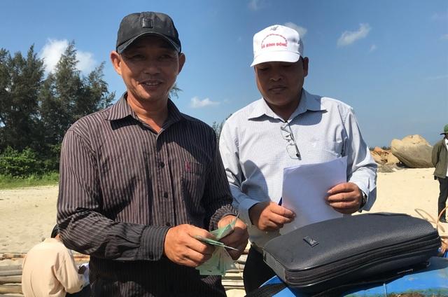 Quảng Ngãi:  Gần 10 tỷ đồng hỗ trợ người nuôi cá chuyển đổi nghề - 3