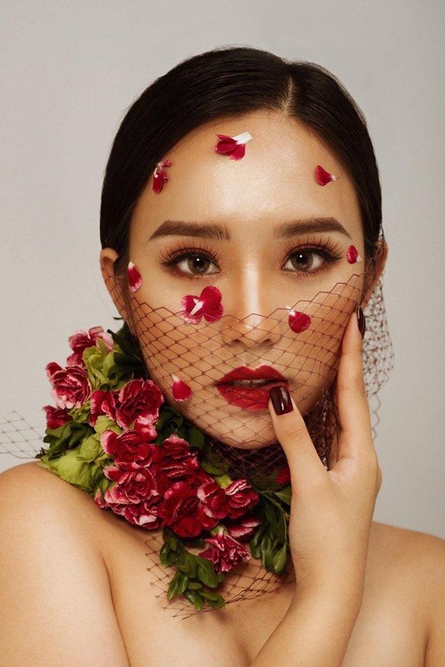 Chân dung Hương Trà - người đẹp giành vương miện Hoa hậu Thế giới người Việt tại Pháp - 4