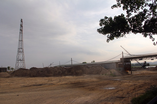 Giá cát xây dựng cao chưa từng có:Điều chỉnh hợp đồng xây dựng, mở rộng cấp phép mỏ - 1