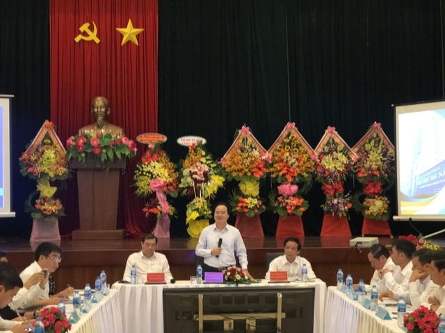 """Dự án làng đại học Đà Nẵng: Nhiều """"bài toán khó"""" - 1"""