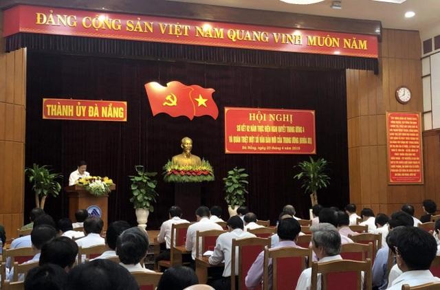 """Đà Nẵng đề nghị Bộ công an cung cấp thông tin 6 cán bộ liên quan Vũ """"nhôm"""" - 2"""