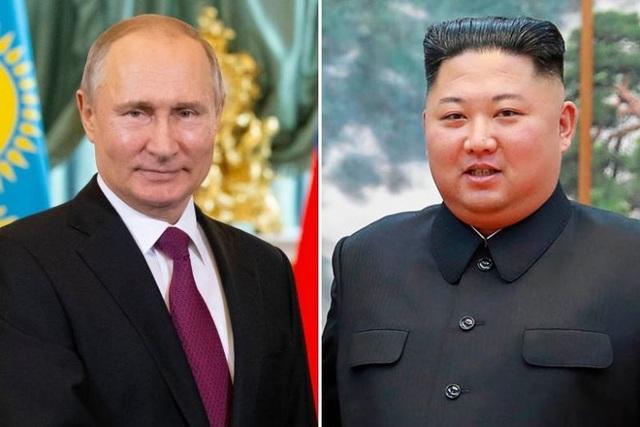 Nga công bố chi tiết lịch trình họp thượng đỉnh Kim - Putin - 1