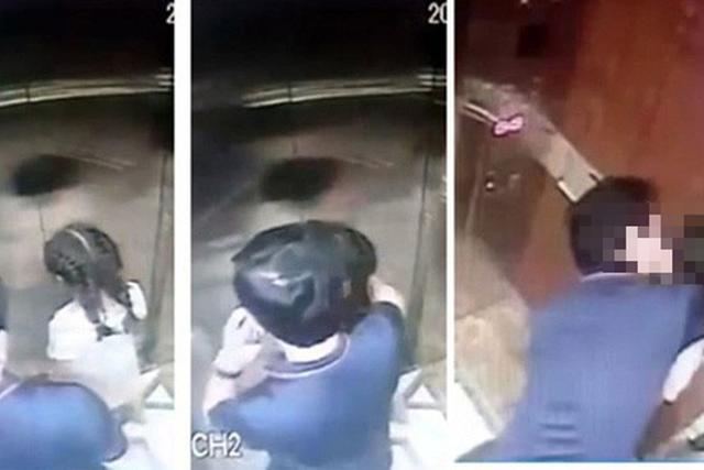 """Vụ sàm sỡ bé gái trong thang máy: Luật không hề có """"lỗ hổng"""" - 1"""