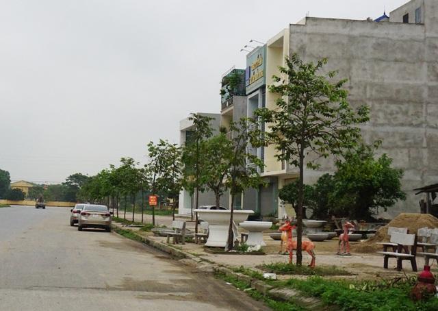 Nghệ An: Thanh tra dự án bất động sản nợ gần 250 tỉ đồng tiền thuế - 1