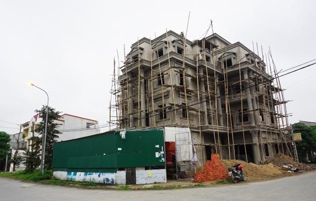 Nghệ An: Thanh tra dự án bất động sản nợ gần 250 tỉ đồng tiền thuế - 2