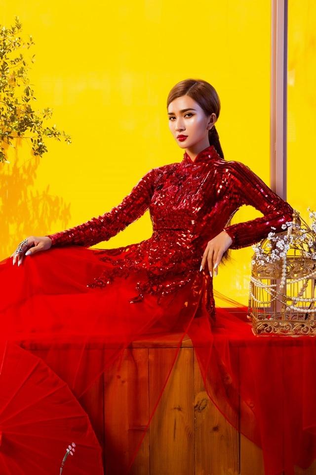 Diễn viên Yến Vy dần cởi mở hơn sau 11 năm trốn showbiz Việt sang Mỹ - 3
