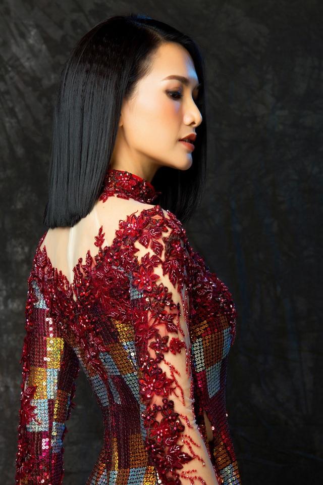 Diễn viên Yến Vy dần cởi mở hơn sau 11 năm trốn showbiz Việt sang Mỹ - 4