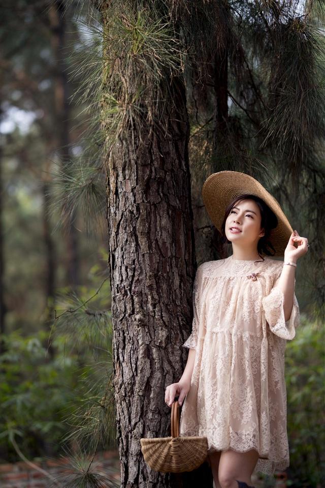Sinh nhật lãng mạn giữa rừng thông Ba Vì đẹp như mơ của thành viên nhóm Doremi - 11