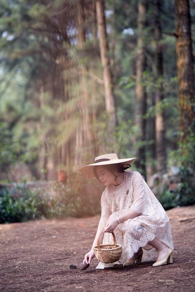 Sinh nhật lãng mạn giữa rừng thông Ba Vì đẹp như mơ của thành viên nhóm Doremi - 10