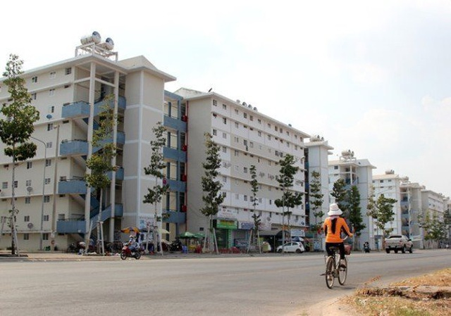 Công khai hàng loạt vi phạm tại nhiều dự án nhà ở xã hội của Hà Nội - 1