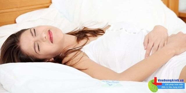 4 loại thảo dược giúp chị em giảm đau bụng kinh - 1