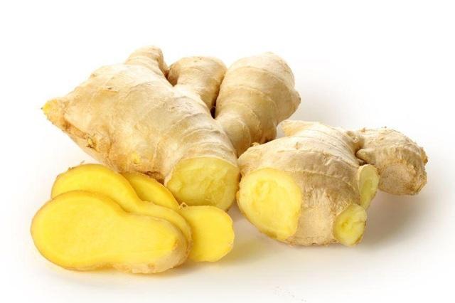 4 loại thảo dược giúp chị em giảm đau bụng kinh - 2