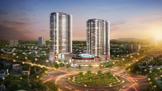 Căn hộ cao cấp đón đầu thị trường bất động sản Bắc Ninh 2019 - 2