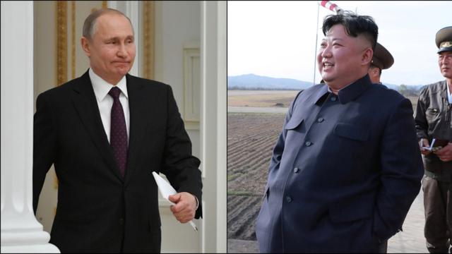 Nga, Triều Tiên kỳ vọng điều gì từ thượng đỉnh Putin - Kim đầu tiên? - 1