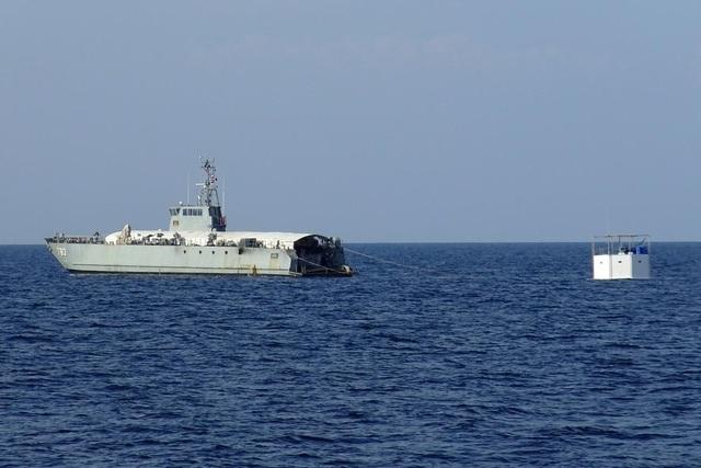 Thái Lan tịch thu nhà nổi giữa biển vì cáo buộc vi phạm lãnh hải - 2
