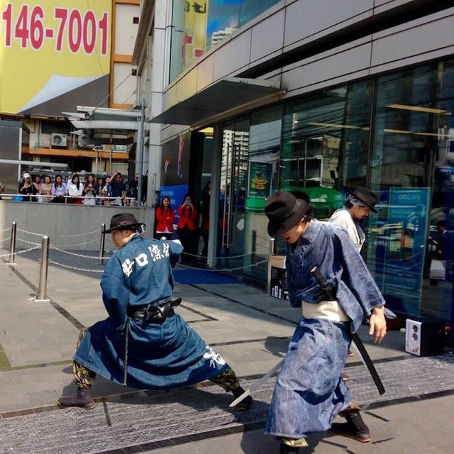 Câu chuyện đằng sau những Samurai dọn rác gây hiếu kỳ ở Nhật Bản - 4
