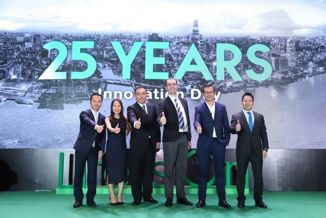 Hành trình 25 năm Schneider Electric tại Việt Nam - 3