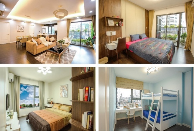 Cơ hội sở hữu căn hộ 3 phòng ngủ trong tầm tay - 1