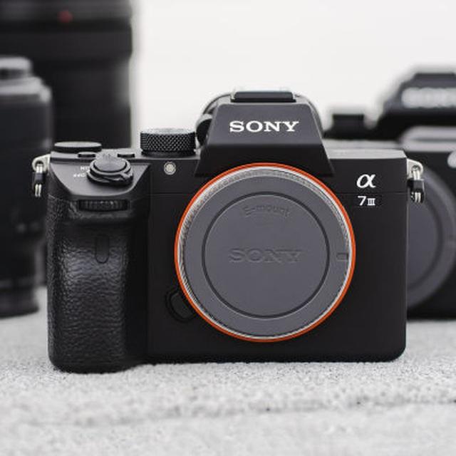 5 máy ảnh không gương lật đáng mua nhất cho kỳ nghỉ lễ 30/4 - 3
