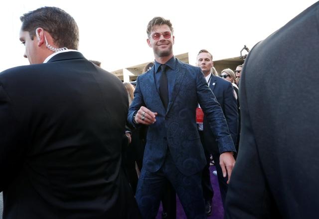 """""""Avengers: Endgame"""" dài 3 tiếng, chủ tịch Marvel khuyên fan đừng ăn uống gì trước khi vào rạp - 7"""