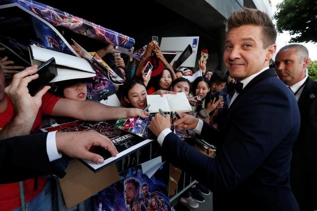 """""""Avengers: Endgame"""" dài 3 tiếng, chủ tịch Marvel khuyên fan đừng ăn uống gì trước khi vào rạp - 9"""