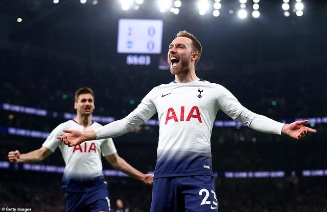 Khi nào top 4 Premier League không được dự Champions League?