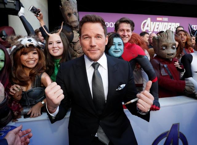 """""""Avengers: Endgame"""" dài 3 tiếng, chủ tịch Marvel khuyên fan đừng ăn uống gì trước khi vào rạp - 13"""