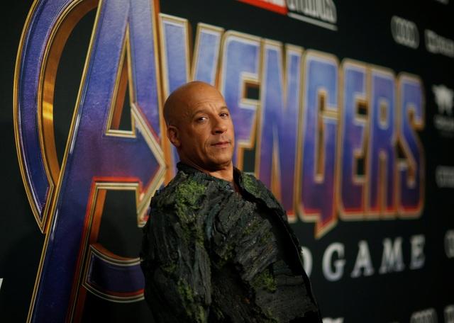 """""""Avengers: Endgame"""" dài 3 tiếng, chủ tịch Marvel khuyên fan đừng ăn uống gì trước khi vào rạp - 15"""