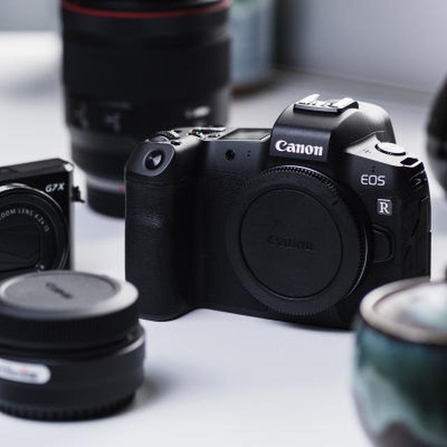 5 máy ảnh không gương lật đáng mua nhất cho kỳ nghỉ lễ 30/4 - 11