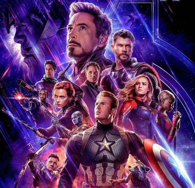 """""""Avengers: Endgame"""" dài 3 tiếng, chủ tịch Marvel khuyên fan đừng ăn uống gì trước khi vào rạp - 1"""