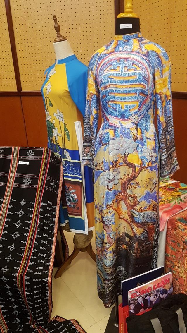 Nhiều điểm nhấn văn hóa thú vị tại Festival nghề truyền thống Huế 2019 - 2