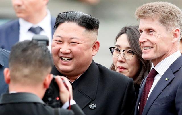 Ông Kim Jong-un tiết lộ nội dung sẽ trao đổi với Tổng thống Putin - 1