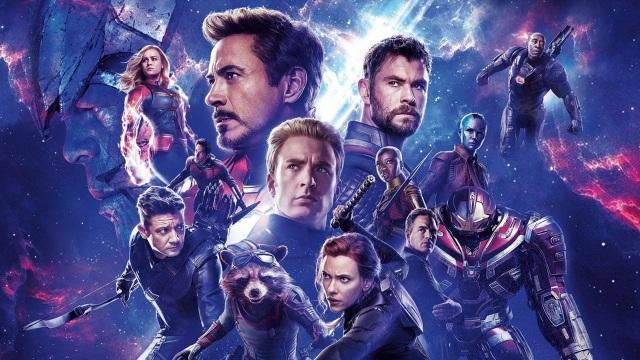 """""""Avengers: Endgame"""" dài 3 tiếng, chủ tịch Marvel khuyên fan đừng ăn uống gì trước khi vào rạp - 3"""