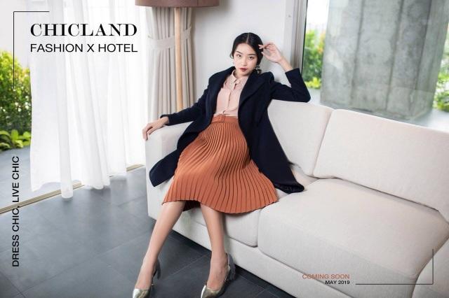 Chicland hotel- tham vọng của kẻ yêu cái đẹp - 1